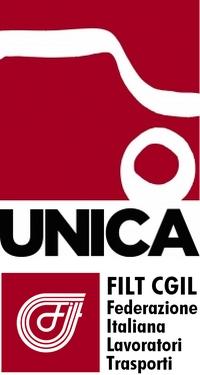 UN.I.C.A. - FILT CGIL Unione Italiana Conducenti Autopubbliche